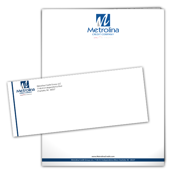 Atlanta-Letterhead and Envelopes