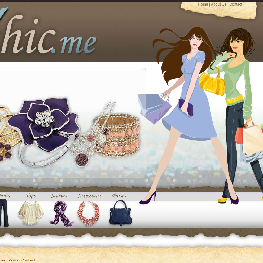 UChic.Me launches womens' apparel website