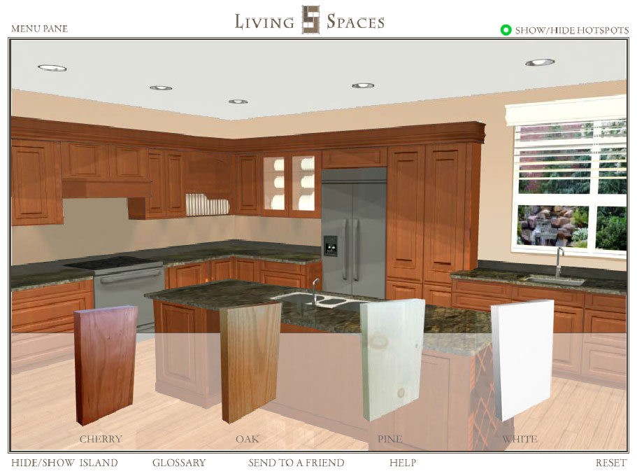 Appeal Design Launches 3d Virtual Kitchen Appeal Design