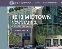 Ardent Commercial Realty