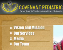 Covenant Pediatrics