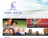 Hopehouse of Augusta