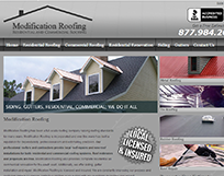 Modification Roofing