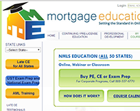 Mortgage Education