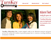 Turnkey Education