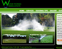 Waterworks Irrigation