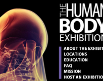 The Human Bodies Exhibition