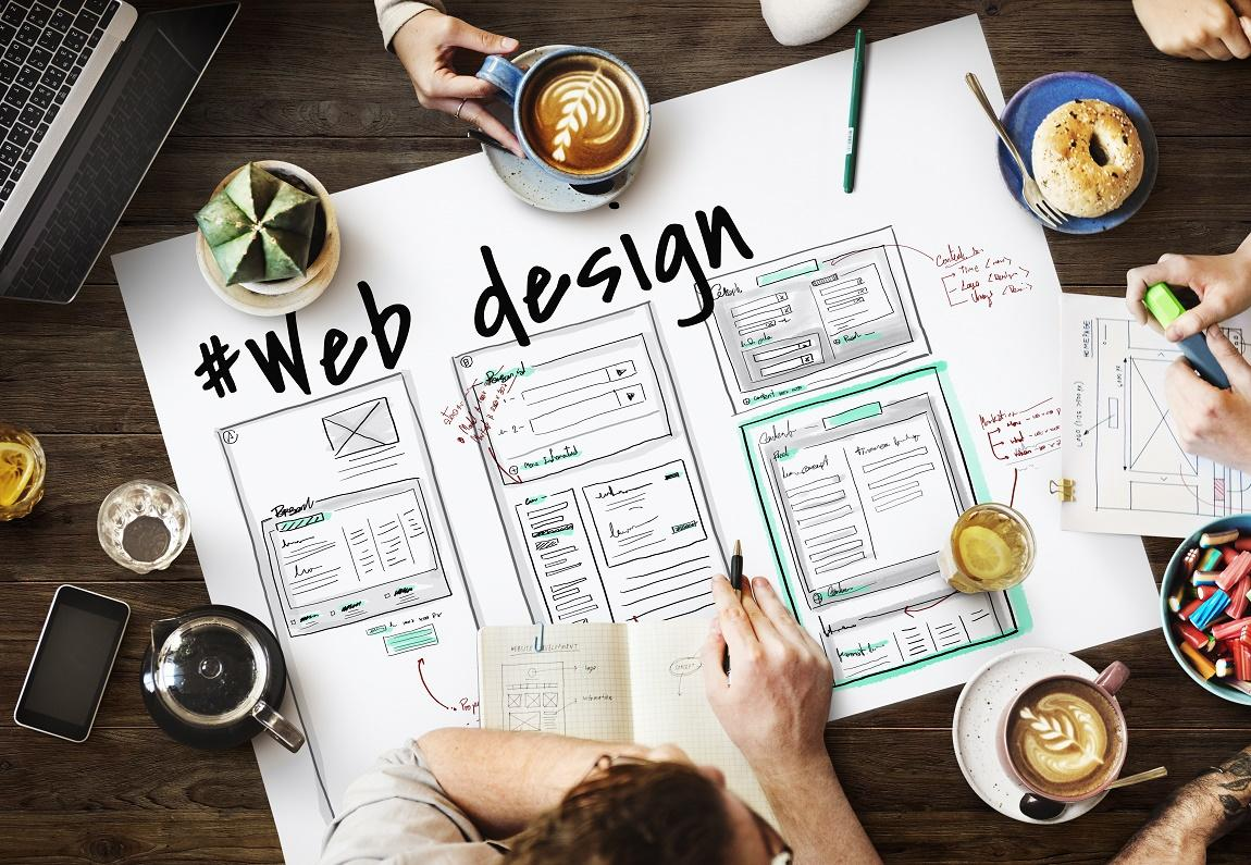 Why Should You Hire Our Atlanta Web Design Company to Create Your Website?